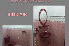 ATIQAH_HOMESTAY_BILIK-AIR