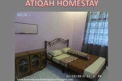 ATIQAH_HOMESTAY_BILIK1