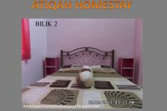 ATIQAH_HOMESTAY_BILIK2
